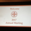 2017 Equestrian Order of the Holy Sepulchre Investiture photo album thumbnail 1