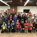 2018 Camp Kappe Annual 5th Grade Retreat photo album thumbnail 26