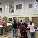 9-8-20 Catholic Charities Hurricane Response Support Activity at the Market to HOPE photo album thumbnail 18